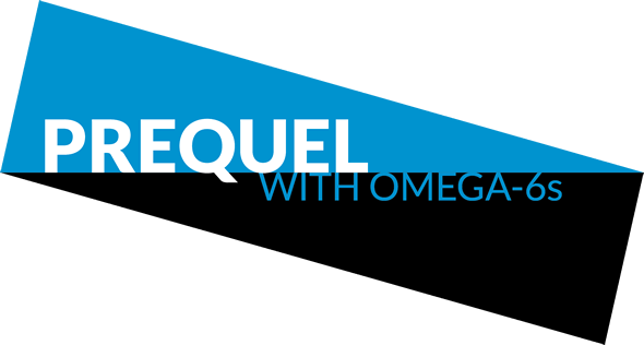 Prequel Logo Simplified